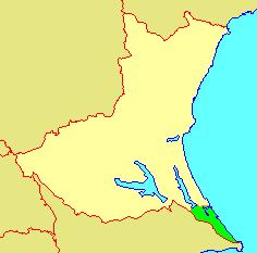 地図-茨城県神栖市-2006